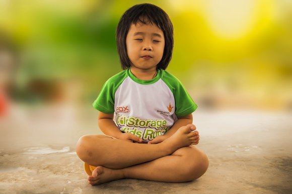 6 Mind Blowing Facts About Meditation