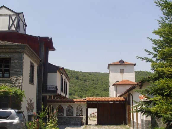 Bularia, wine, holiday