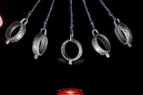 pendulum hypnotherapy