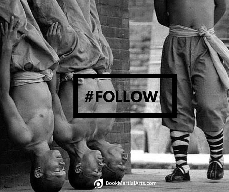 #follow