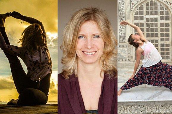 yoga influencers