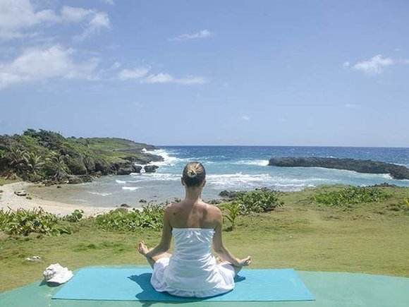 yoga detox retreat