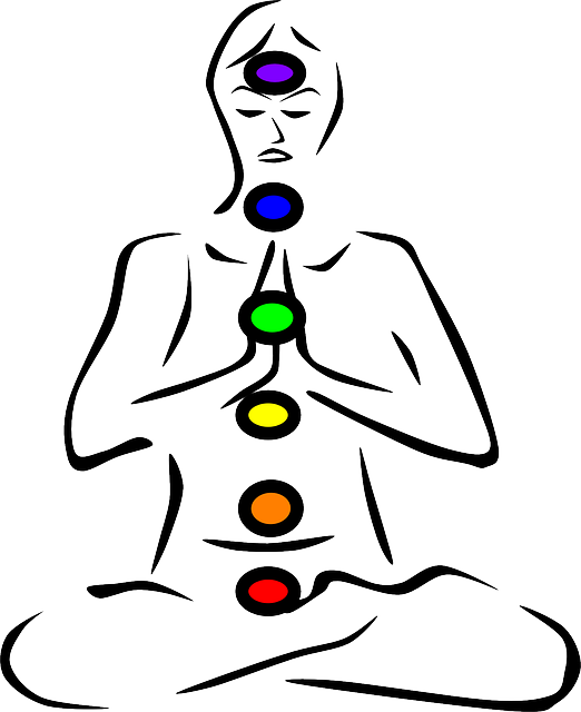all chakras colors
