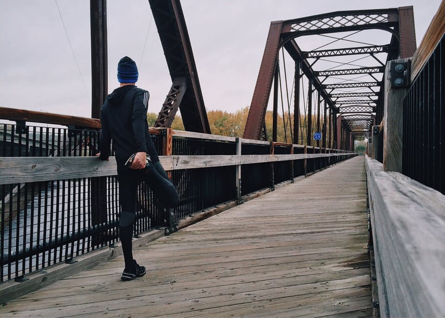 Walk Sprint training