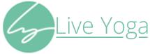 logo live yoga