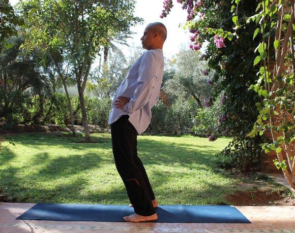 hips yoga