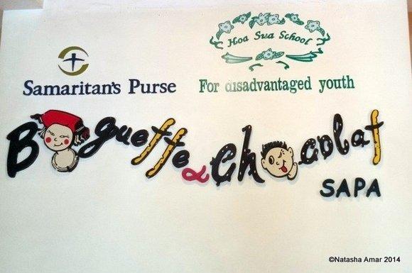 Baguette et chocolat banner