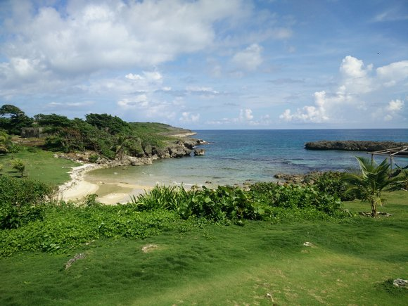 beach jamaica