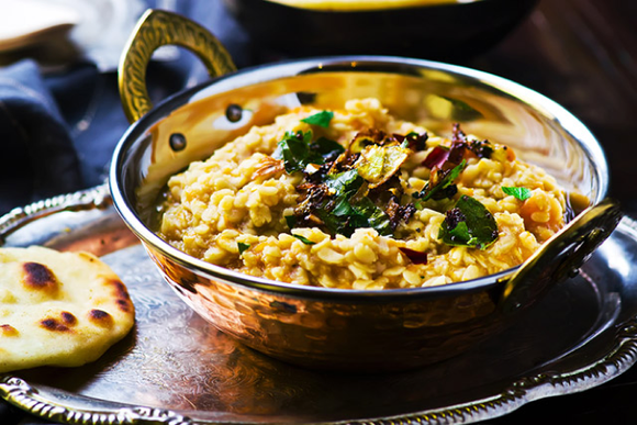 dhal from india