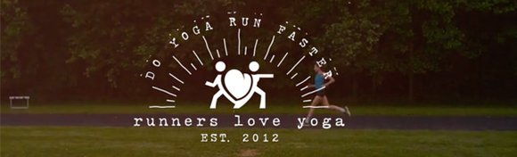 runners love yoga blog