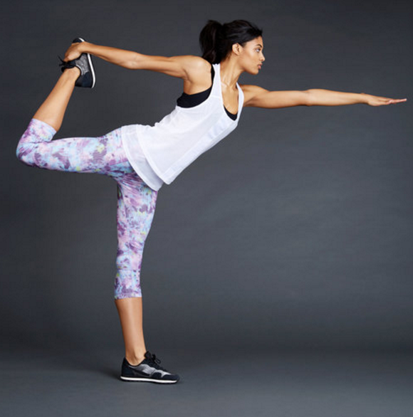 yoga clothing modern mom