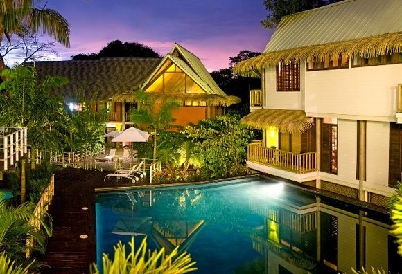 costa rica yoga retreat resort