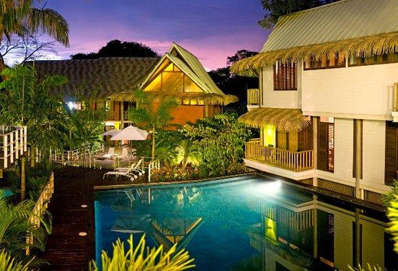 costa rica yoga retreat resort