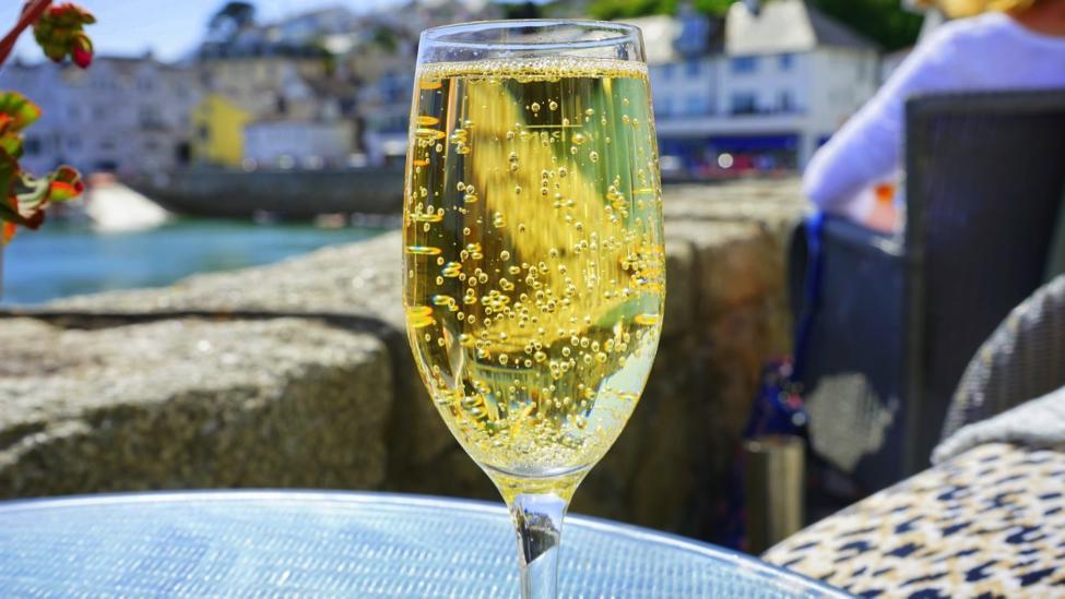 Route de Champagne