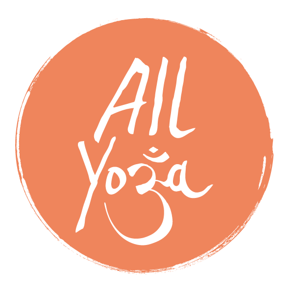 all yoga logo