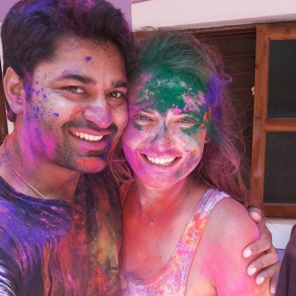 holi yoga retreat