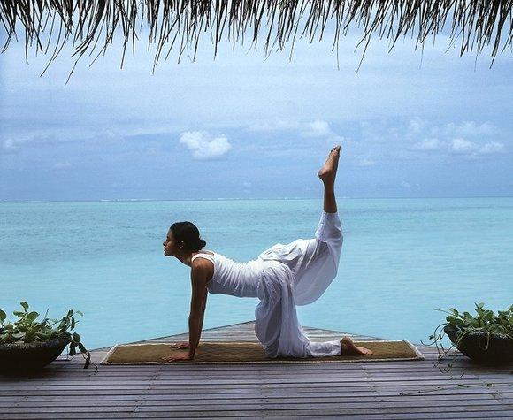 Top Yoga Destinations BookYogaRetreatscom - Top 7 zen yoga retreat vacations