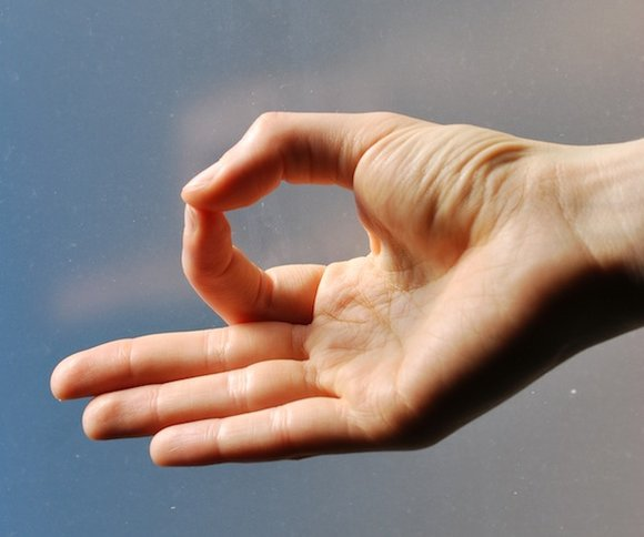 Yoga Mudra and All Its Benefits: 8 Basic Mudras