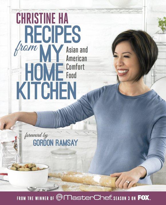Cristine Ha, Master Chef