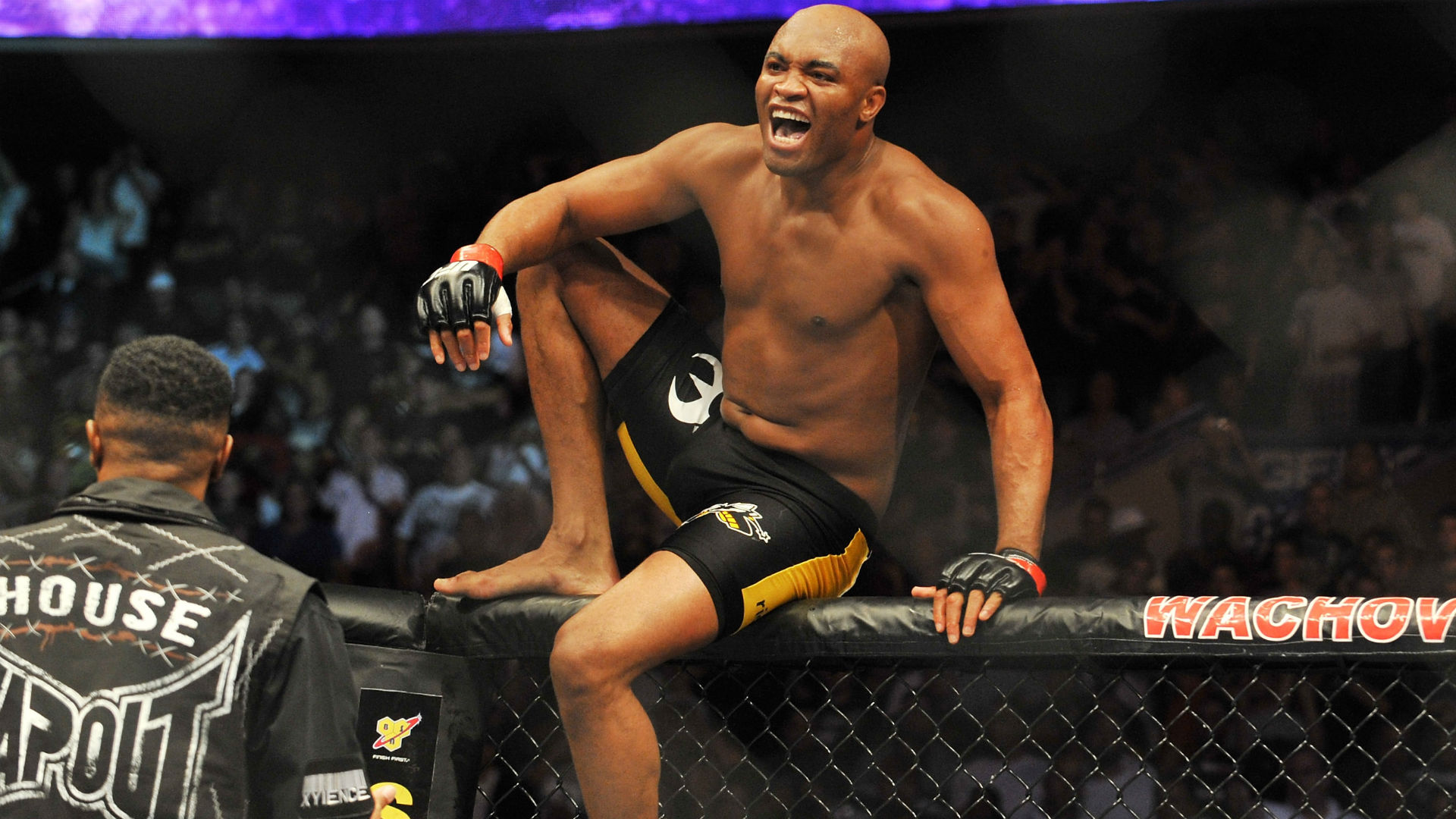 Anderson Silva is one of the most popular MMA fighters of all time