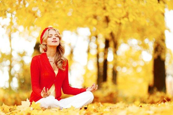 meditation less stress