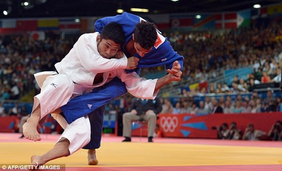 Judo: 10 Best Throws Even Beginners Can Master