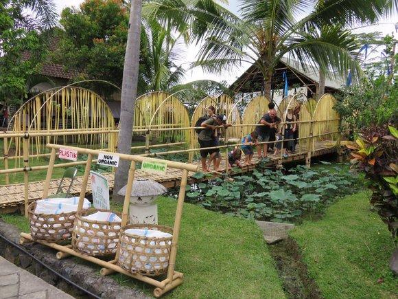 Bali Spirit Bridge