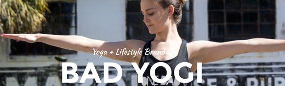 bad yogi blog