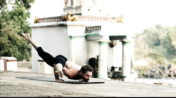 ashtanga inversion