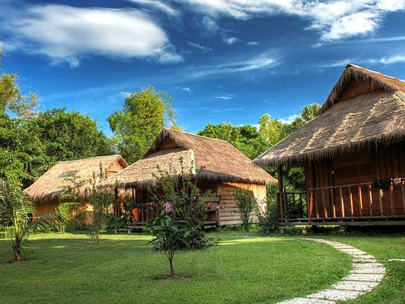 weekend yoga retreat cambodia
