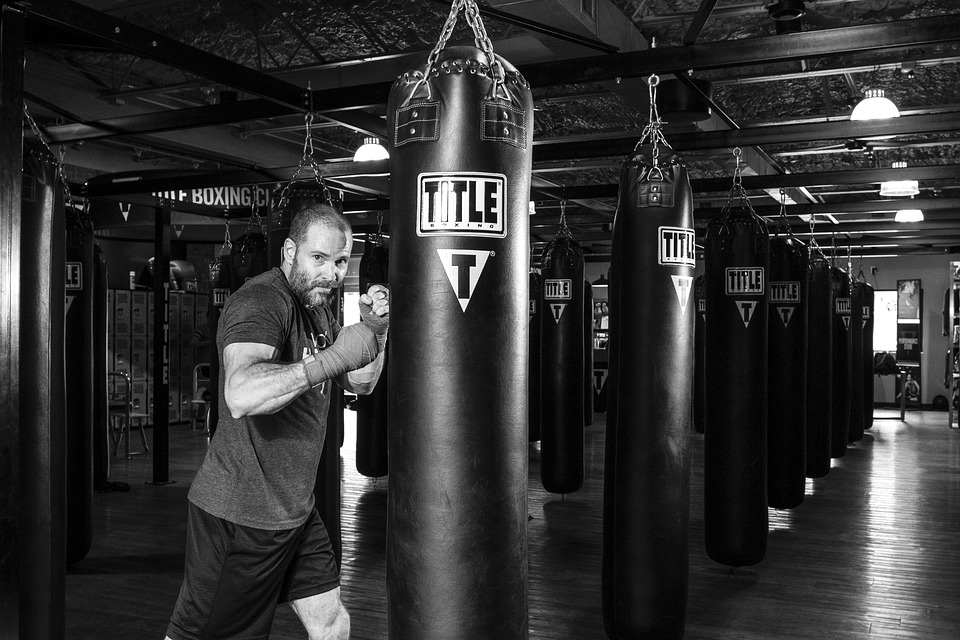 How to Increase your Punching Power: Throw a Perfect Jab Cross