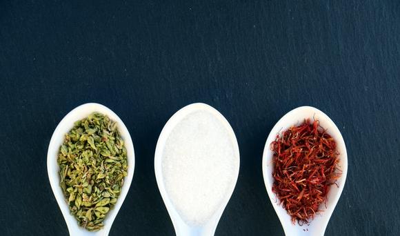 herbs and seasonings