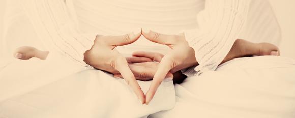 yoga mudra mantra