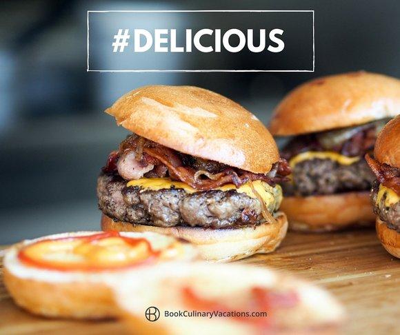 #delicious