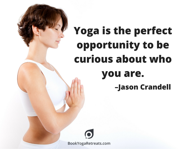 yoga quote jason crandell