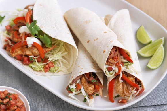 homemade-fajitas
