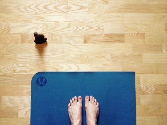 buddha scale yoga
