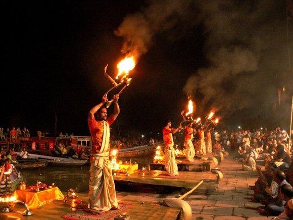 india ceremony