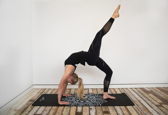 yoga poses backbend