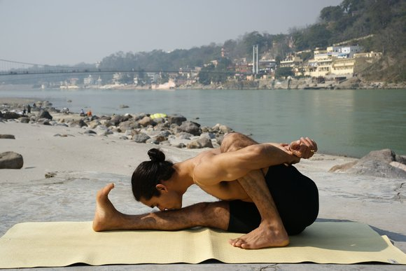 ashtanga yoga for men