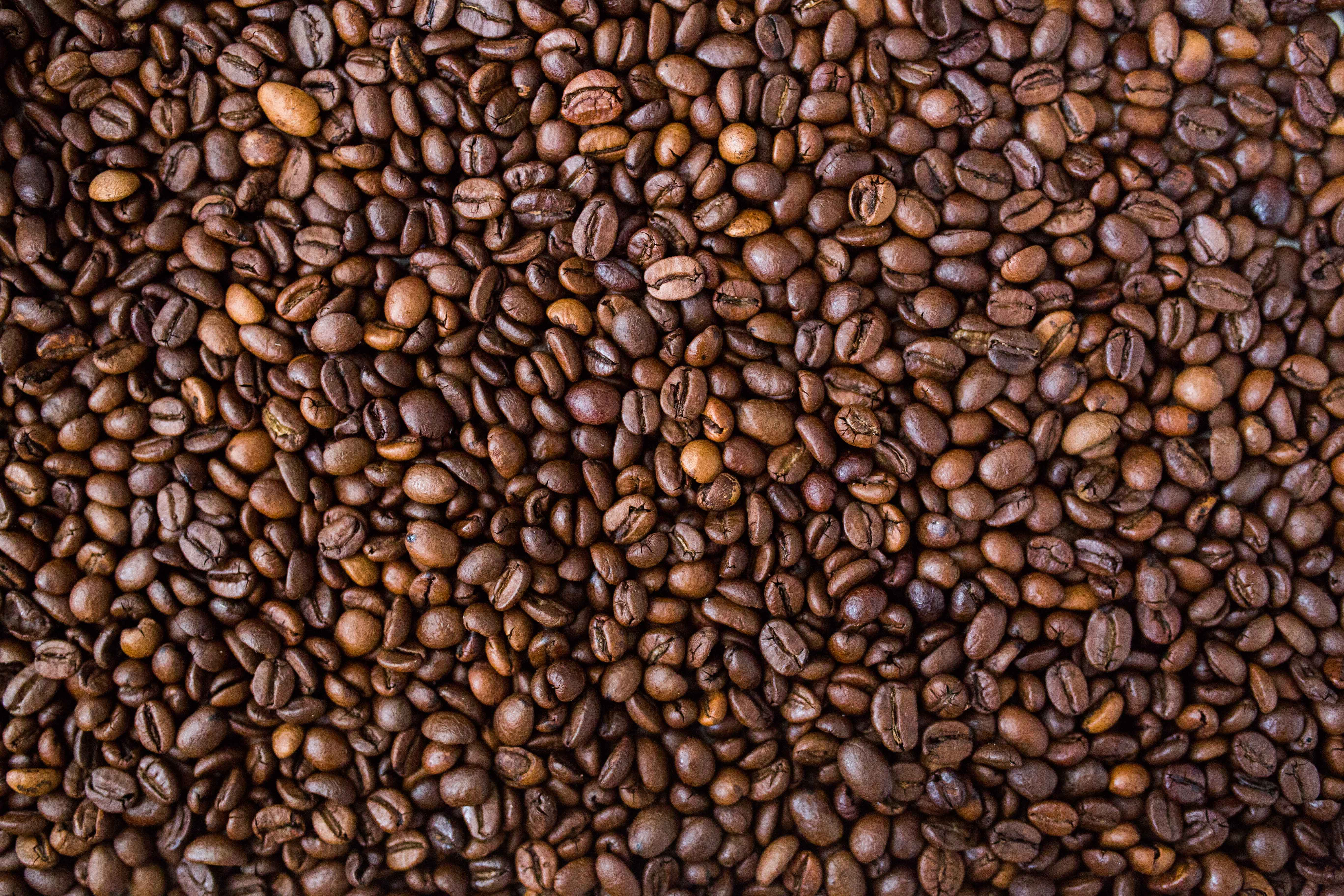 Coffee is full of nutrients and antioxidants