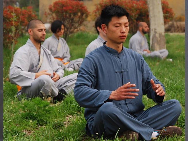 Martial Arts breathing techniques can be beneficial for Asthma suferers