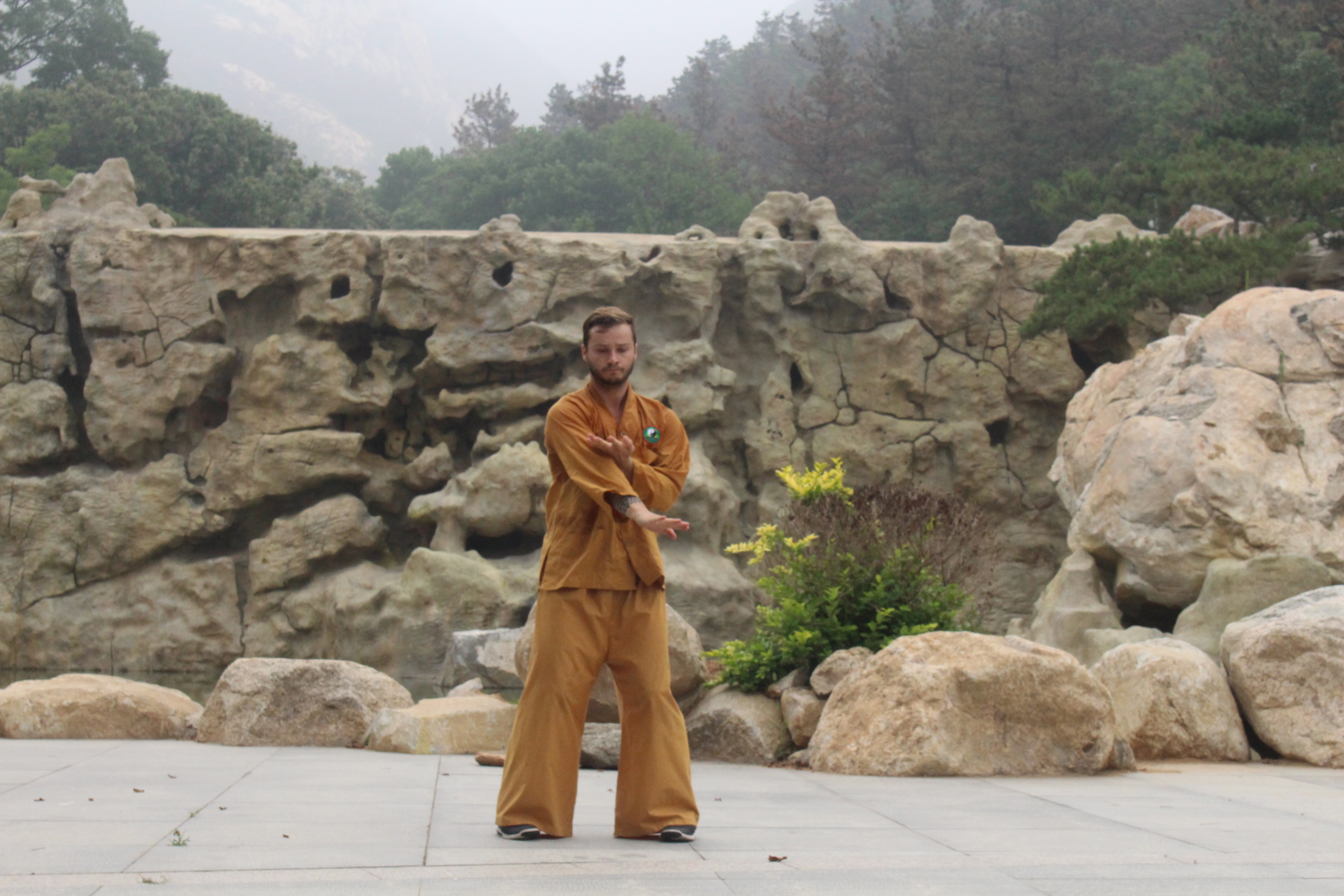 Kung Fu: How to Prevent Illness and Injuries After Training