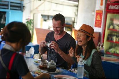 Thailand, Travel, Holidays, Culinary