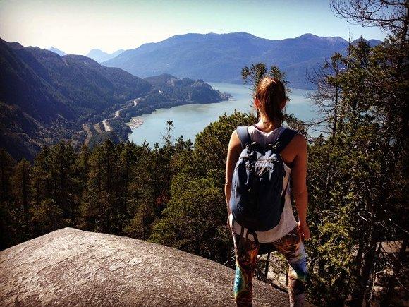 yoga travel lifestyle