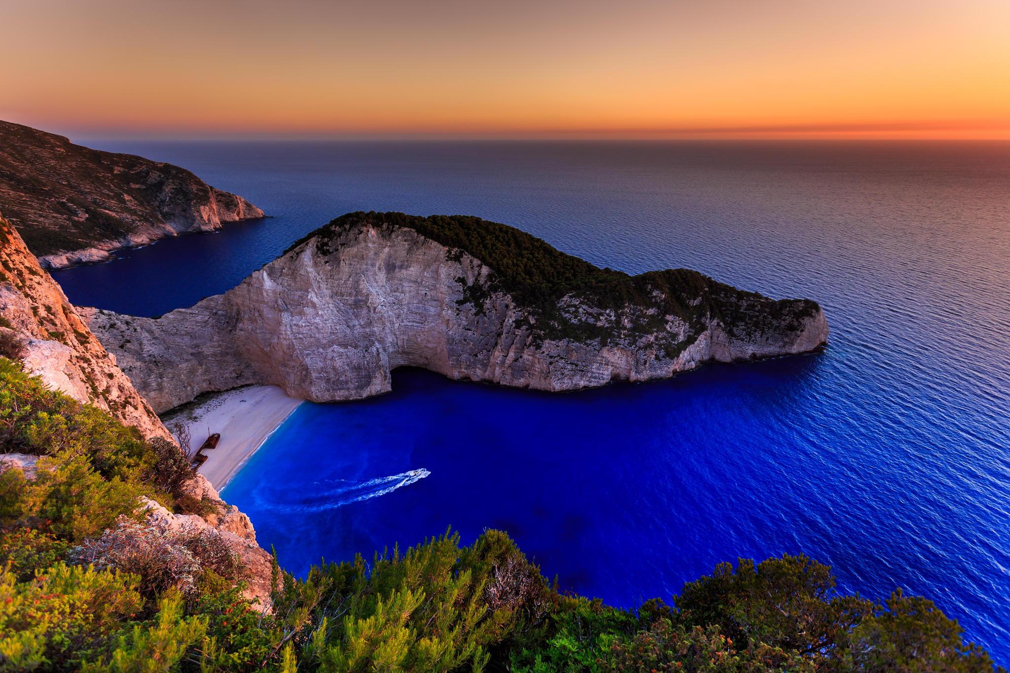 Zakynthos: A Stunning Greek Island Worthy of Your Bucket List