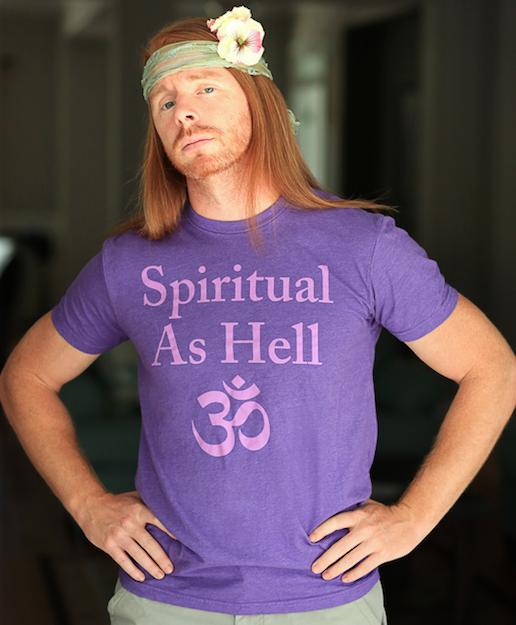 ultra spiritual jp sears