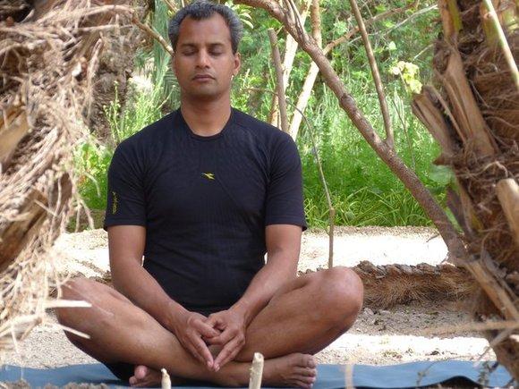 perumal meditation
