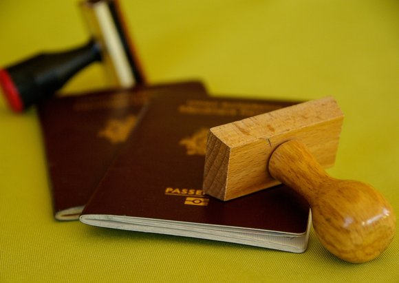 visa for Africa
