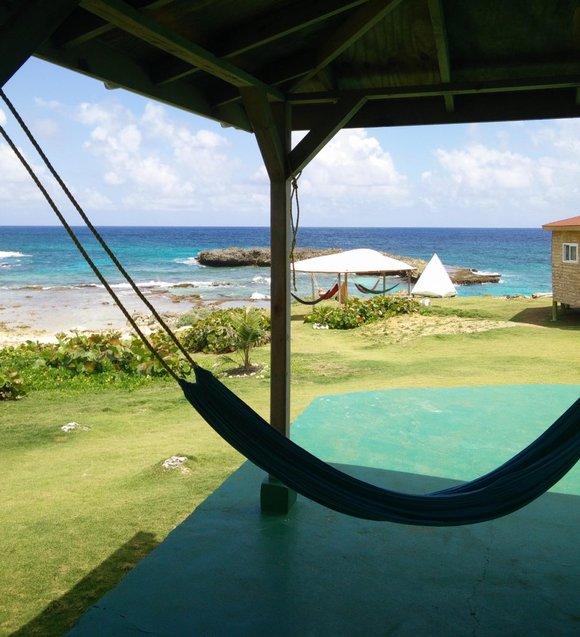 hammok beach